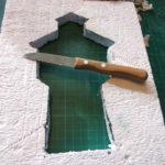 Beton Deko - eigene Gießform selbst herstellen