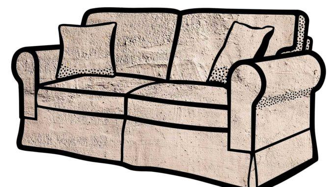 Beton Designer Möbel